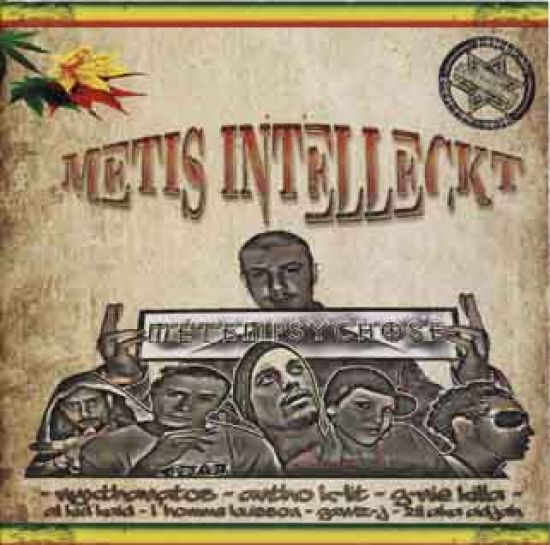 METIS INTELLECKT